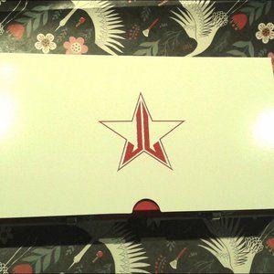 Jeffree Star Blood Sugar Pallet BNIB